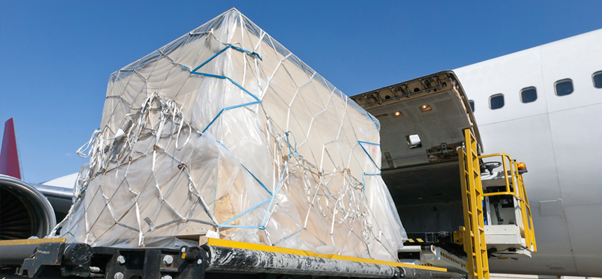 Freight and Urgent Air Cargo