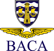 Proud members of the Baltic Air Charter Association