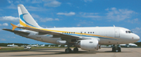 Airbus A318 ACJ Corporate Jet Charter