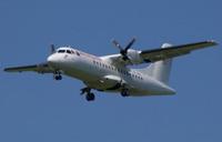 ATR42 Private Jet Charter