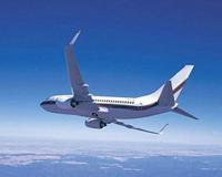 Boeing BBJ Busines Jet Hire