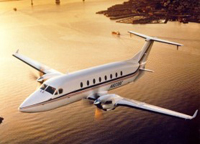 Beech 1900 Private Jet Hire