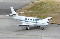 Cessna T303 Private Hire and Charter