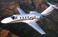 Cessna Citation CJ1 Private Jet Charter