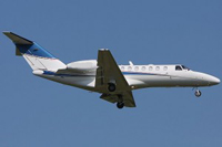 Cessna Citation CJ2 Private Jet Charter