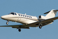 Cessna Citation CJ3 Private Aircraft Charter
