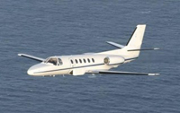Cessna Citation I Private Jet Charter