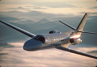 Cessna Citation II Private Jet Hire