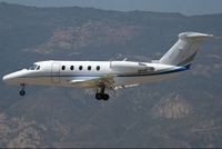 Cessna Citation III Private Jet Charter