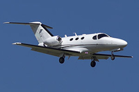 Cessna Citation Mustang Private Jet Hire