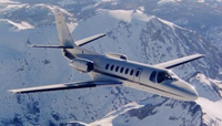Cessna Citation V Ultra Private Jet Hire