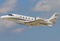 Cessna Citation XL XLS Private Jet Charter