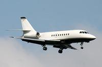 Falcon 2000EX Easy Private Jet Charter
