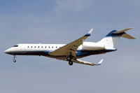 Global Express Private Jet Charter
