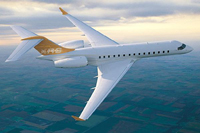 Global Express XRS Private Jet Hire