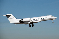 Gulfstream GIV/G4 Private Jet Charter
