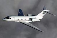 Hawker 1000 Private Jet Charter