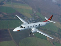 Metroliner SA227 Private Jet Hire