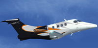 Phenom 100 Private Aircraft Charter