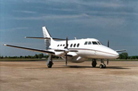 Jetstream 31 Private Jet Hire