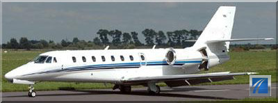 Private Jet Charter Empty Leg Citation Sovereign