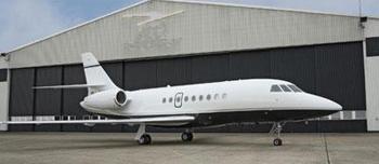 Brivate Jet Charter Almeria