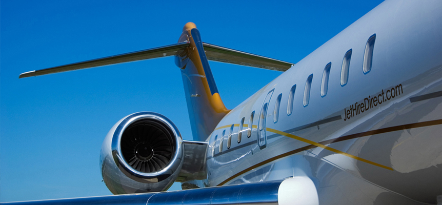 Private Jet Charter Worldwide