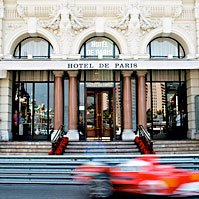 Private Jet Hire and Monaco Grand Prix Hospitality