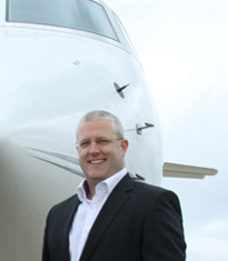 Private Jet Charter MD
